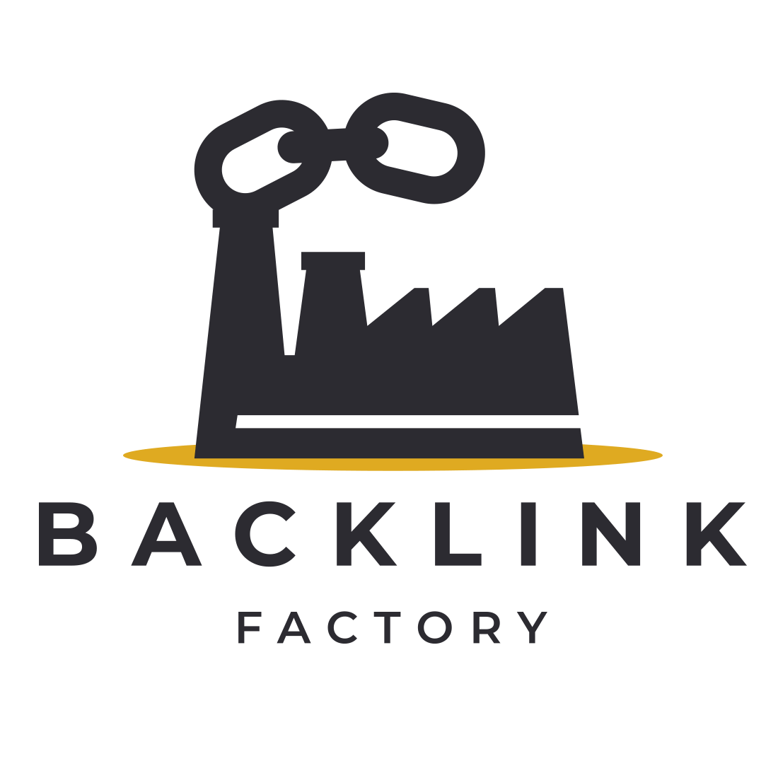 Logo Backlink-Factory