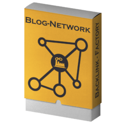 Blog-Network Produktbox