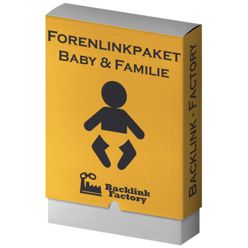 Baby & Familie