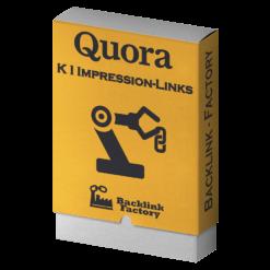 Quora KI Links