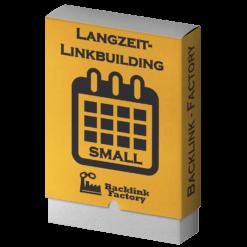 Langzeit-Linkbuilding small
